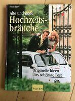 Alte und neue Hochzeitsbräuche - Heiraten Frankfurt (Main) - Bornheim Vorschau
