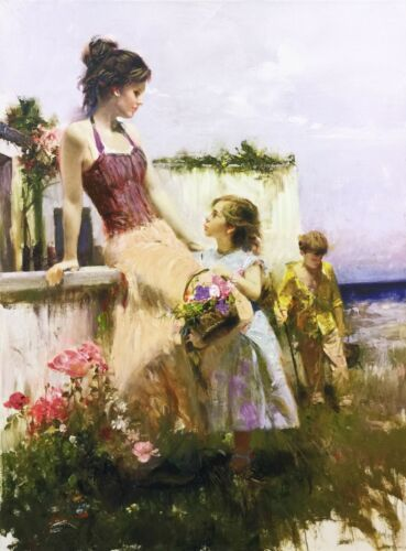 """Pino """"basket Of Love"""" 