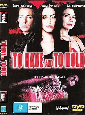 To Have And To Hold-2006-Sebastian - To Have And To Hold Movie