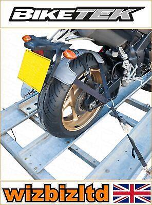 BikeTek Amarres Neumático Fijar [Estabilización Rueda Correa ]