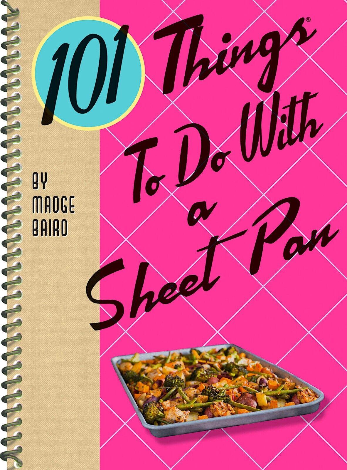 101 Things To Do With A Sheet Pan  Fun Easy Baking Sheet Coo
