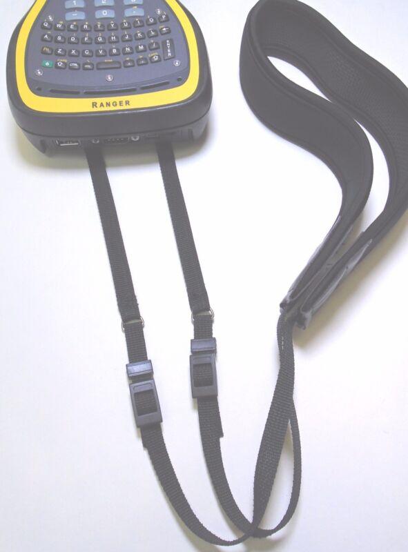 Trimble / Spectra Ranger 3 / TSC3 Shoulder / Neck Carry Strap Accessory