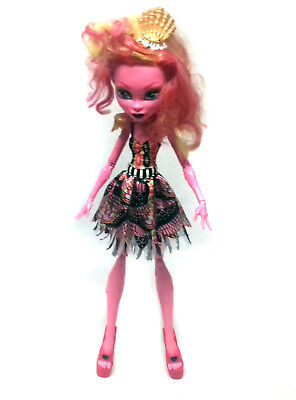 Monster High Giant Size 17 inch tall Gothic Doll Horror style figure girls toy