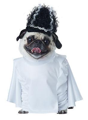 Bride of Frankenpup Frankenstein  Monster Dog Pet Costume