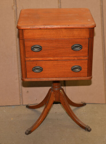 Caswell Runyon Perfect Sewing cabinet collectible mid century modern futniture