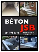 BETON JSB