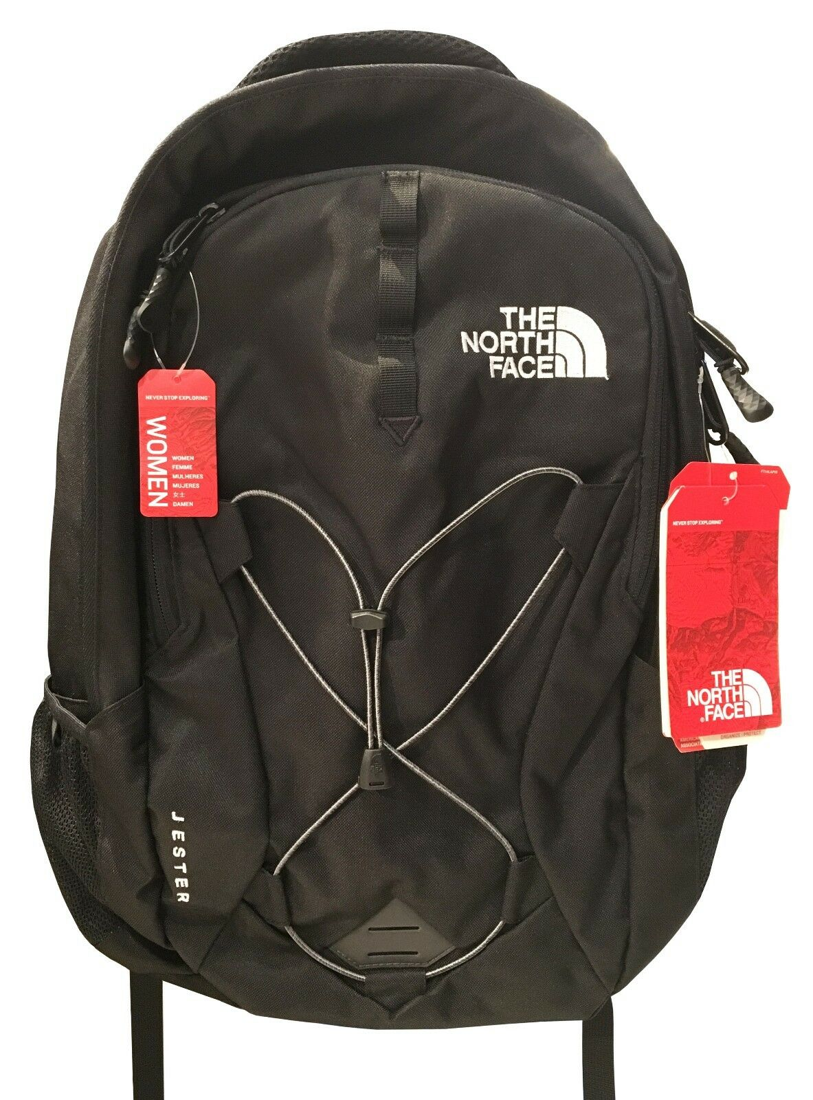 the north face women's jester ... Image 1