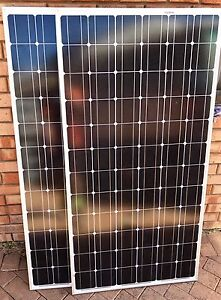Solar panels 200w Lesmurdie Kalamunda Area Preview