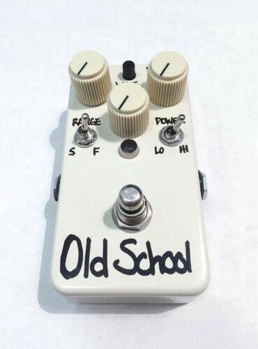 VFE Old School Tremolo Guitar Effects Pedal