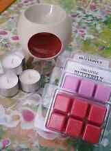 Soy Wax Melts & Burner Redcliffe Redcliffe Area Preview
