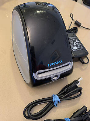 Dymo Label Printer Labelwriter 450 Direct Thermal Label Printer Shipping Labels