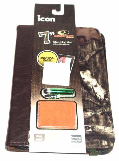"Ipad Easel icon 7"" ipad mini tablet easel case mossy oak design kindle nook"