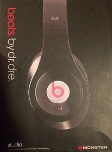 Beats by Dr. DRE (Studio)
