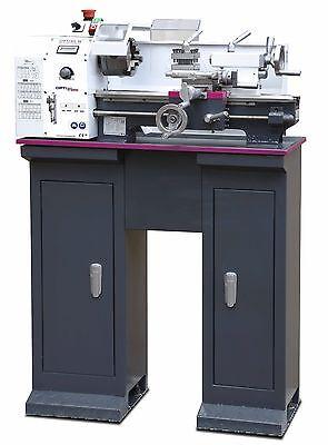 Tischdrehmaschine Optimum OPTIturn TU 2304 V Variogetriebe