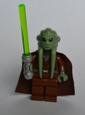 LEGO Star Wars - Kit Fisto - Minifigur aus Set 9526