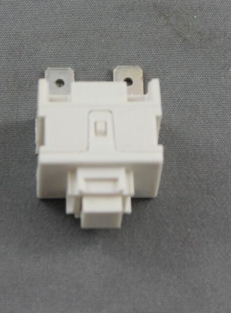0534300050: Electrolux- Simpson-W/house Eziloader Dryer On-Off Switch GENUINE