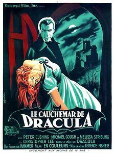 DRACULA-Movie-Poster-1958-Christopher-Lee-Vampires