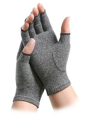 IMAK Arthritis Gloves (pair) Keeps hands warm for all day wear and comfort