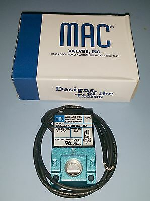 MAC 30-2400 Boost Control Solenoid Valve for Most ECUs 3-Port PWM
