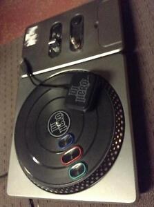 DJ hero ps3 Chermside West Brisbane North East Preview