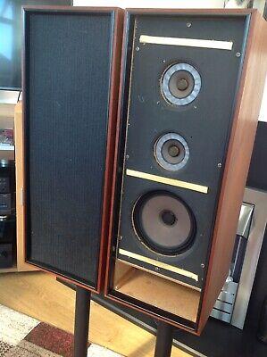 vintage hi fi speakers