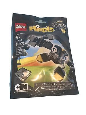 Lego Mixels 41503 Krader Building Toy Set NEW & SEALED