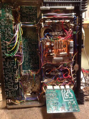 PIONEER SX-1250---PREMIUM PARTS KIT---THE WHOLE BANANA