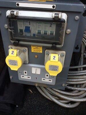 Blakley Electrics 110v Wall Mounted Transformer