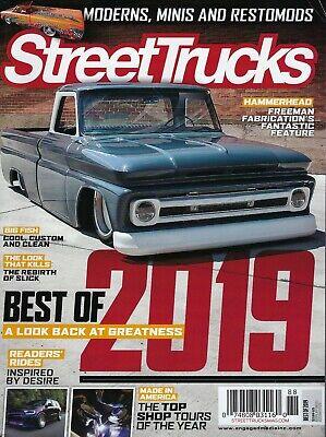 Street Truck The Best of 2019 (The Best Truck 2019)