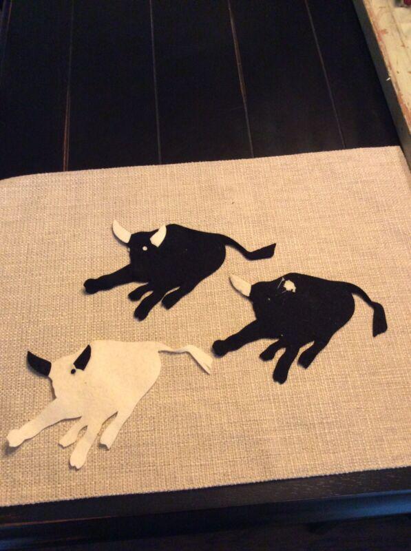 philmont bulls