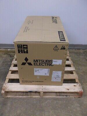 Sj-v15-01tf Mitsubishi Electric Cnc New In Box 15kw Spindle Motor Sj-v15-01t