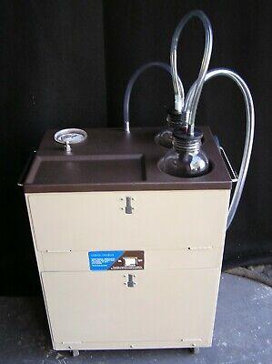 Berkeley Vc 7 Uterine Suction Pump Vacuum Curettage- Fully Reconditioned
