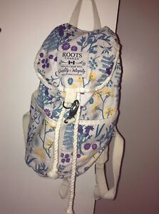 Roots Canada backpack