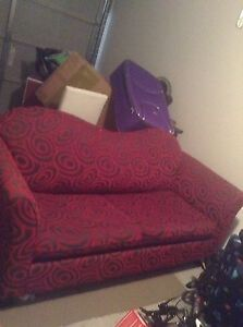 Sofa Bed 2.5 Seater Macquarie Links Campbelltown Area Preview
