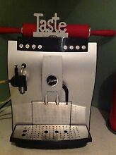 Jura Coffee Machine Narre Warren Casey Area Preview