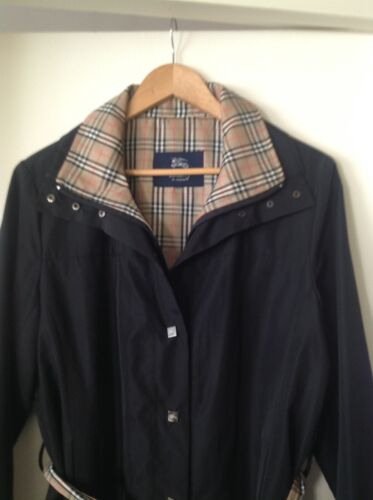 Veste trench burberry