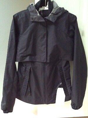 NWT Lululemon The Best Vest Run Jacket ~ Black ~ Sz 4 ~ 3 In 1 ~ Retail