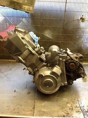 Yamaha MT03 660 cc Engine Breaking Clutch  Cylinder Head Barrel Crank Generator  segunda mano  Embacar hacia Spain