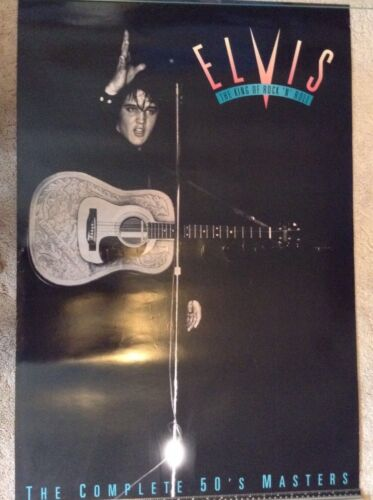 Elvis The Complete 50
