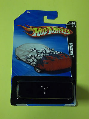 1/64 HOT WHEELS MYSTERY CAR PACKAGE 1 OF 24 FOR THAT YEAR