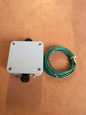 Rice Lake Lcp1 Dc Transient Surge Protector Indicator Scale Loadcell Msrp 175