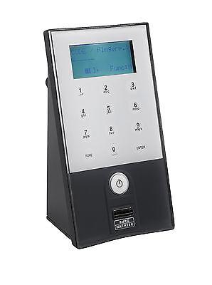 Burgwächter secuENTRY pro 5712 Fingerprint Elektronisches KEYPAD secu ENTRY*NEU*