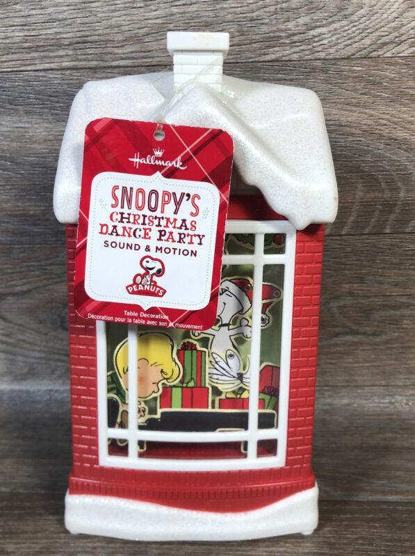 Hallmark Peanuts Snoopy