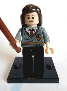 Hermione Granger Minifigure - LEGO Compatable Wynn Vale Tea Tree Gully Area Preview