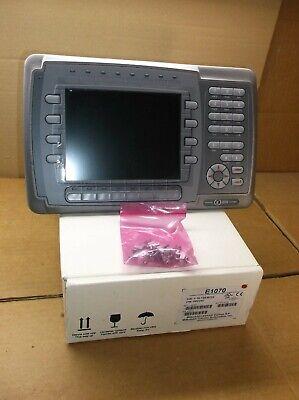 E1070 Mitsubishi Beijer Demo Operator Interface Hmi Keypad