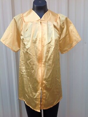 Oak Hall Graduation Gown Choir Robe Costume Clergy Childs 30