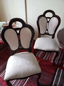 Dining room set  - moving sale