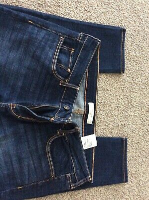 ladies abercrombie and fitch Jeans. Size 10regular