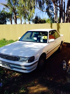Toyota Cressida Grande Two Wells Mallala Area Preview