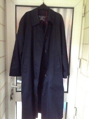 Burberry Ladies Raincoat Size 14